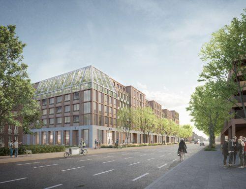 """""""Emils Quartier"""" in Hamburg-Bahrenfeld"""